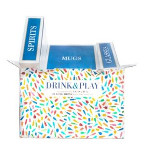 Drink&Play – Cocktail Kit