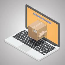 Consegna shopping online – Pasqua 2021